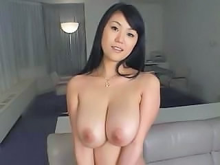 Asian Japanese Natural Teen