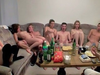 Amateur Drunk Groupsex Orgy Russian