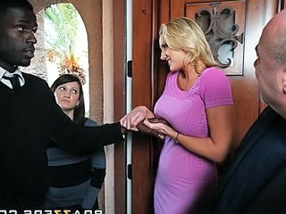 Sharp practice Big-tit Blonde Milf Fuc...