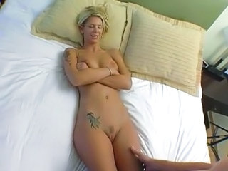 Amateur MILF Pov Tattoo