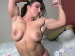MILF Muscled