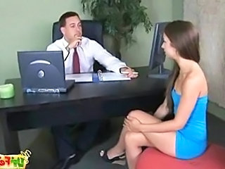 Amazing Office Teen