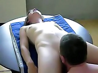 Amateur Homemade Licking