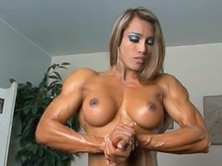 Muscled Thai