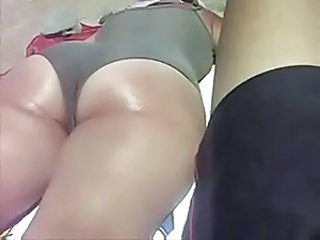 Ass Outdoor Turkish Voyeur