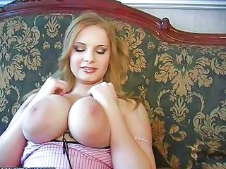 Babe Big Tits Cute Natural