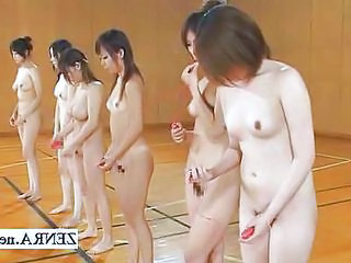 Asian Game Japanese Nudist Toy