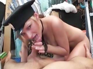 Blowjob Teen Uniform