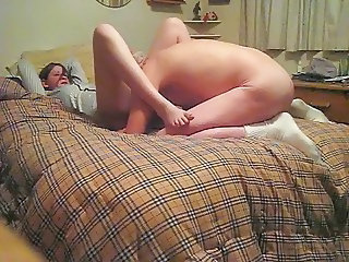 Amateur Daddy Homemade Licking