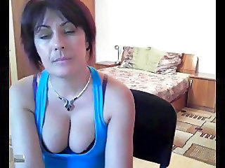 Europea Mature Webcam