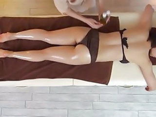 Massage Oiled Squirt