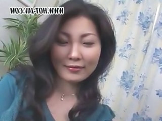 Asian Japanese MILF Wife