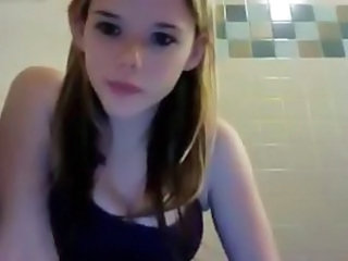 Student Teen Webcam