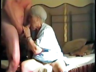 Freak of Nature 62 Another perverted Grannies