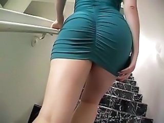 Amazing Ass Skirt