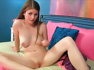 Cute Shaved Skinny Teen