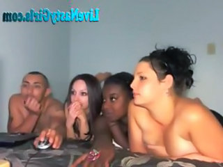 Groupsex Orgy Webcam