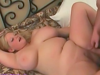 BBW Big Tits Chubby Natural Teen