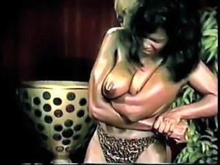 Celebrity Ebony Forced MILF Vintage