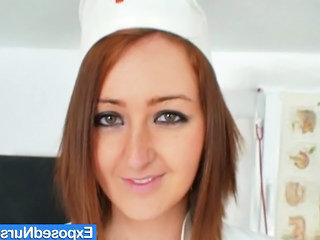Nurse Teen Uniform