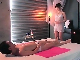 Asian Japanese Lingerie Massage Teen