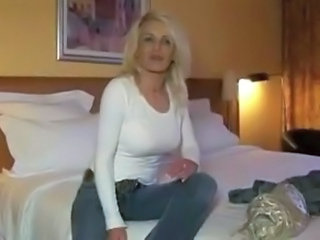 Dilettanti Europea Francese Mature MILF