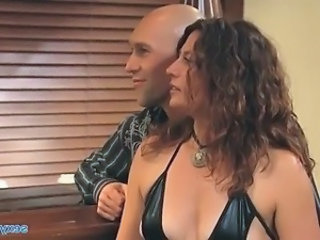 Sex in grup MILF Petrecere Swingers