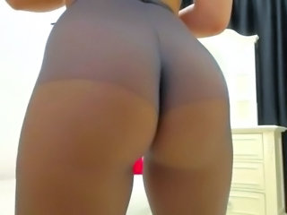 Ass Babe Pantyhose