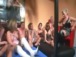 German Groupsex Orgy Party Swingers