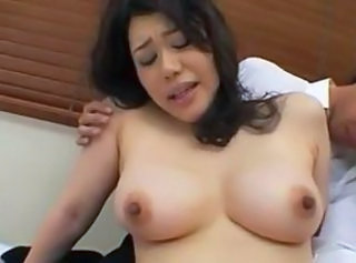 Asian Mature Natural Nipples