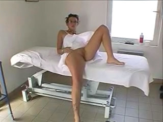 Amateur Doctor Glasses MILF