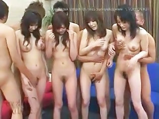 Asian Groupsex Japanese Orgy Teen