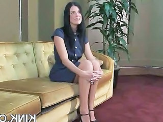 Brunette Long hair MILF Wife