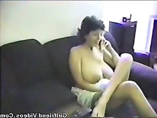 Amateur Big Tits Wife