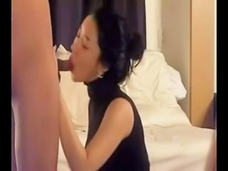 Amateur Asian Blowjob Girlfriend Homemade Korean