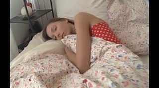 Russian Sleeping Squirt Teen