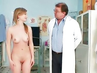 Daddy Doctor Old and Young Teen