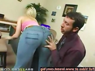 Ass Bus Hardcore Jeans MILF Pornstar