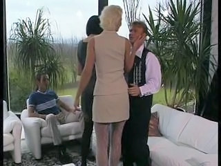 Europeana German Sex in grup MILF Swingers