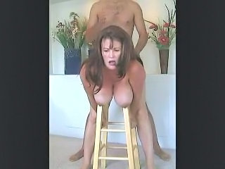 Big Tits Bus Doggystyle MILF Natural