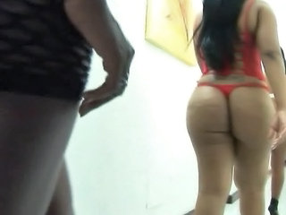 Ass Brazilian Groupsex Latina