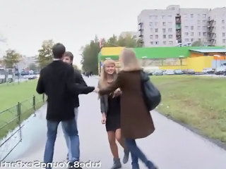Amateur Groupsex Outdoor Public Swingers Teen