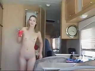 Nudist Small Tits Teen