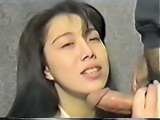 Asian Babe Blowjob Japanese