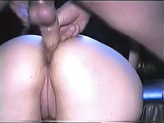Amateur Anal Ass Close up
