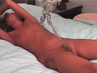 Bdsm Extreme Pain Young