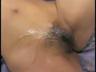 Close up Creampie Hairy