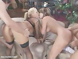 Ass Groupsex Hardcore Teen