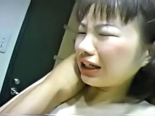 Asian Japanese Orgasm Teen