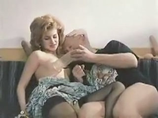 European Italian MILF Stockings Vintage